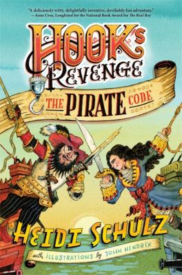 Cover image for The pirate code