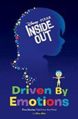 Cover image for Driven by emotions : five stories told from the mind