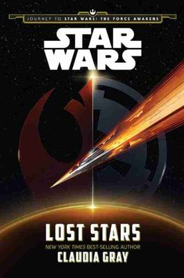 Cover image for Star Wars. Lost stars