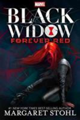Cover image for Black Widow : forever red