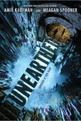 Cover image for Unearthed