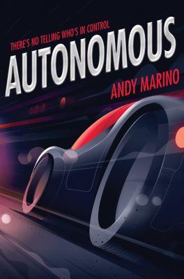 Cover image for Autonomous