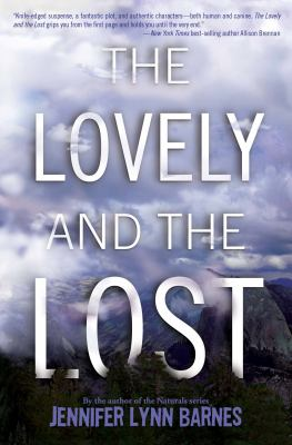 Cover image for The lovely and the lost
