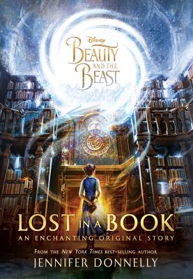 Cover image for Lost in a book