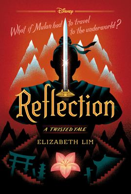 Cover image for Reflection : a twisted tale