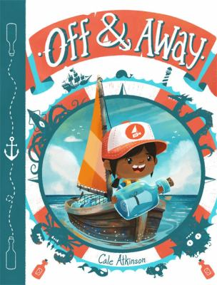 Cover image for Off & away
