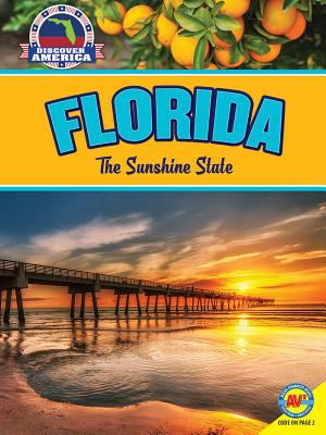 Cover image for Florida : the Sunshine State