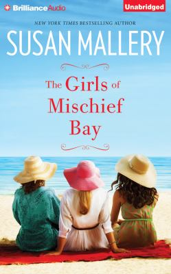 Cover image for The girls of Mischief Bay