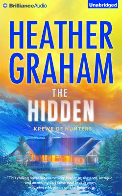 Cover image for The hidden