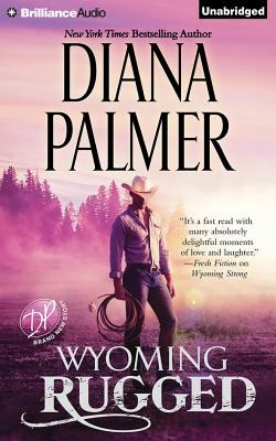 Cover image for Wyoming rugged