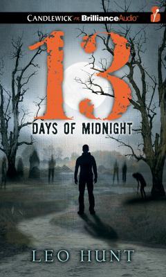 Cover image for Thirteen days of midnight