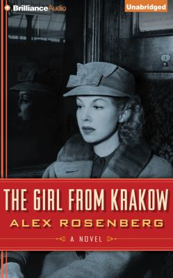 Cover image for The girl from Krakow : a novel