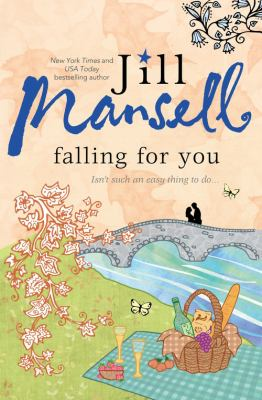 Cover image for Falling for you
