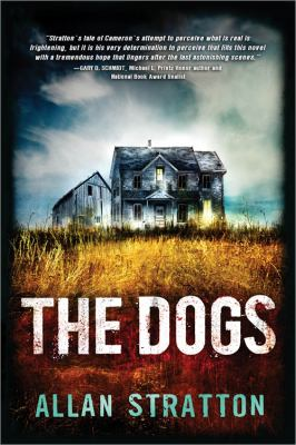 Cover image for The dogs