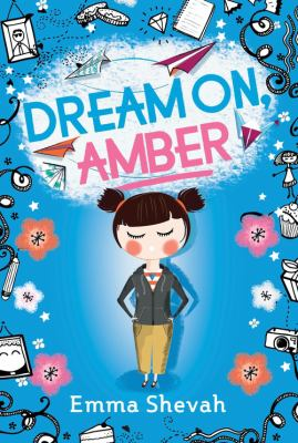 Cover image for Dream on, Amber