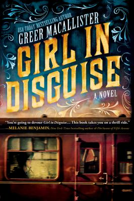 Cover image for Girl in disguise