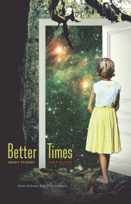 Cover image for Better times : short stories