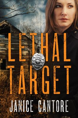 Cover image for Lethal target