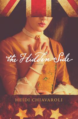 Cover image for The hidden side : a novel