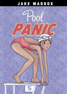 Cover image for Pool panic