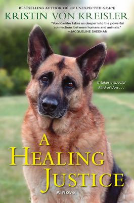 Cover image for A healing justice