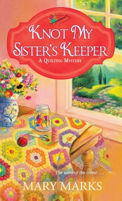 Cover image for Knot my sister's keeper