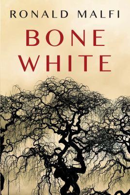 Cover image for Bone white