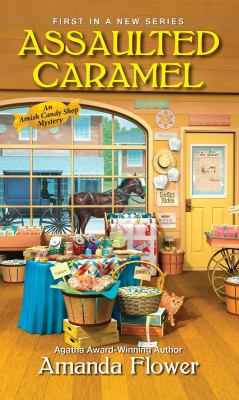 Cover image for Assaulted caramel
