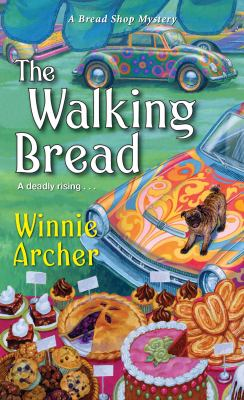 Cover image for The walking bread