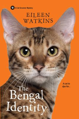 Cover image for The Bengal identity