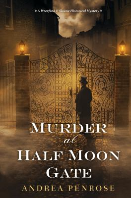 Cover image for Murder at Half Moon Gate