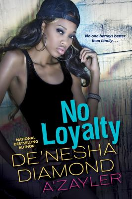 Cover image for No loyalty