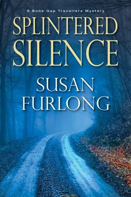 Cover image for Splintered silence