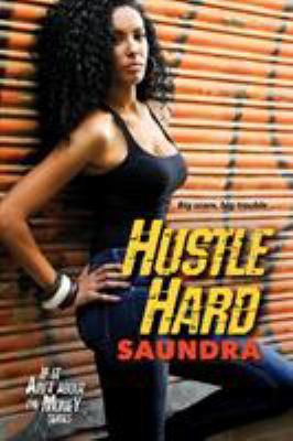 Cover image for Hustle hard