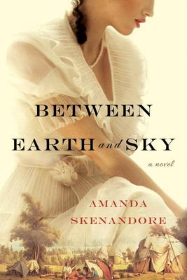 Cover image for Between earth and sky