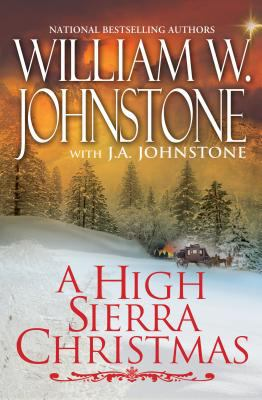 Cover image for A High Sierra Christmas