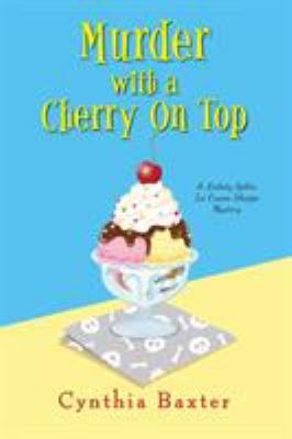 Cover image for Murder with a cherry on top