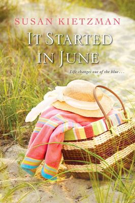 Cover image for It started in June