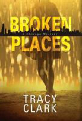 Cover image for Broken places