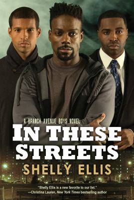 Cover image for In these streets