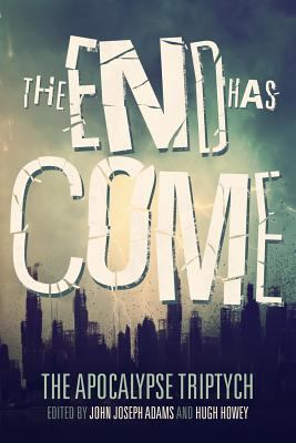 Cover image for The end has come