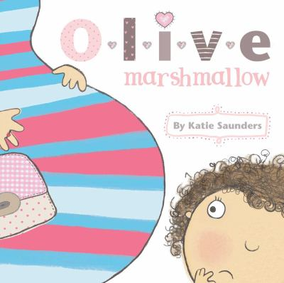 Cover image for Olive marshmallow