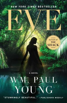 Cover image for Eve