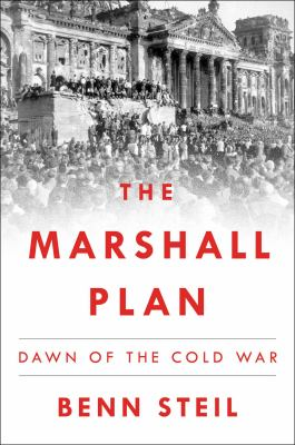 Cover image for The Marshall Plan : dawn of the Cold War