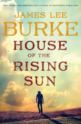 Cover image for House of the rising sun : a novel