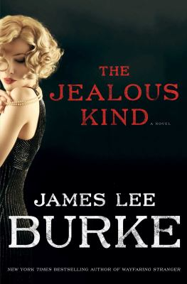 Cover image for The jealous kind : a novel