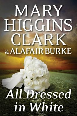 Cover image for All dressed in white