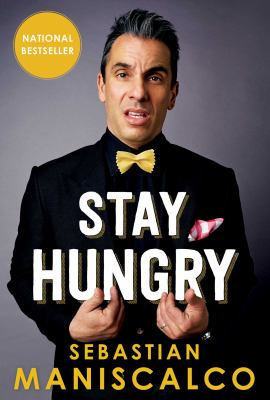 Cover image for Stay hungry