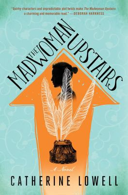 Cover image for The madwoman upstairs
