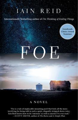 Cover image for Foe : a novel
